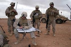 Marine Corps Career Image