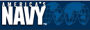 America's Navy Banner